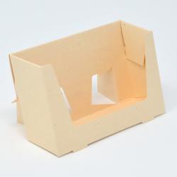 カードスタンド 紙製